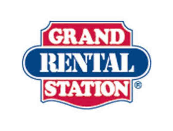 $100 Gift Certificate to Westville Grand Rental of Plaistow, NH - Photo 1