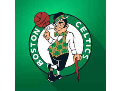 (2) Celtics Tickets for 2019/2020 Season!
