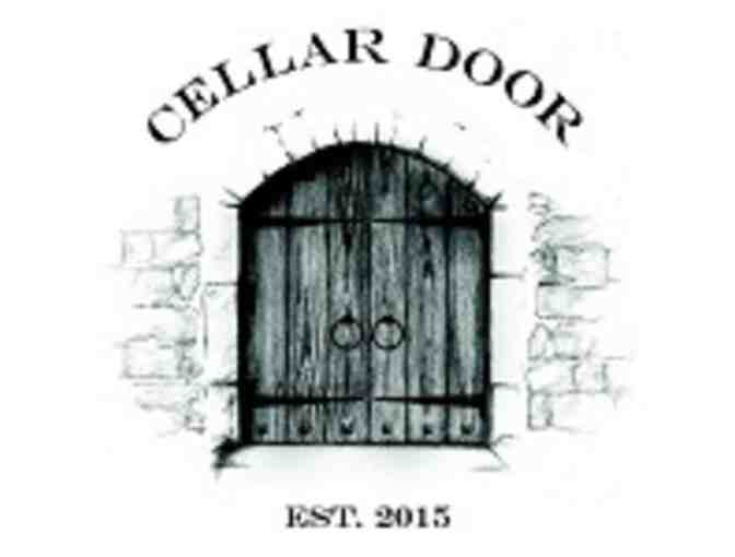 $25 Cellar Door Gift Certificate - Photo 1