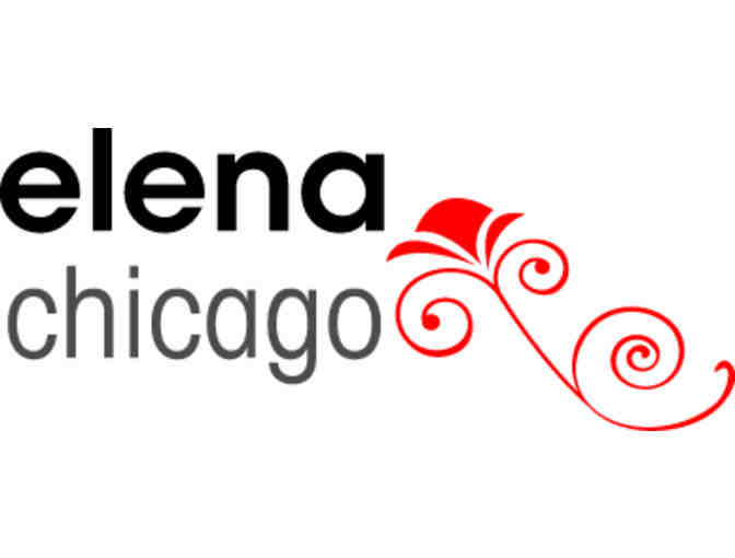 Elena Chicago: 8-week Spanish classes hosted at Club Lucky on Tuesday or Wednesday nights!