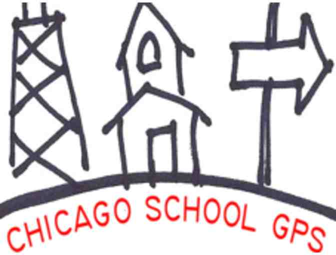 Chicago School GPS- School Search Consultation
