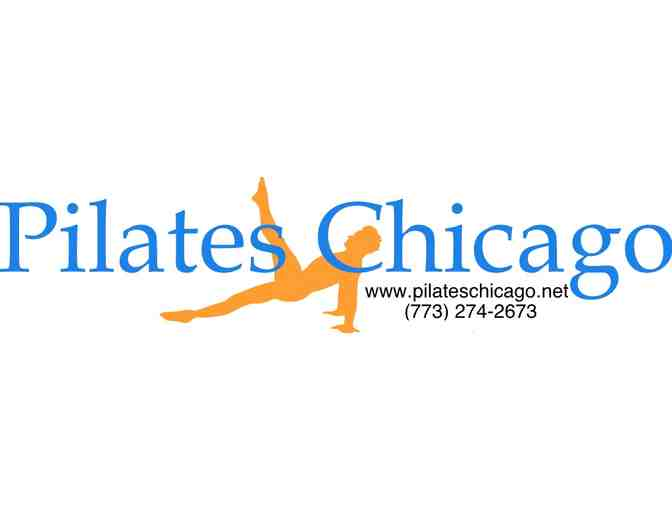 3 Group Mat Pilates classes at Pilates Chicago