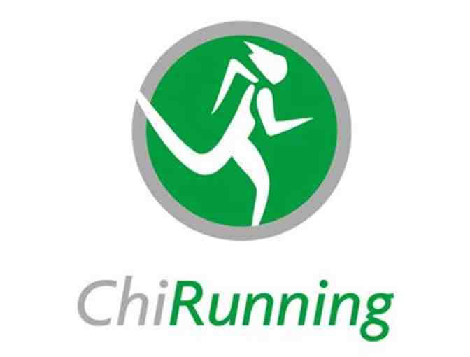 21 Day Free Trial of the ChiRunning School through video streaming