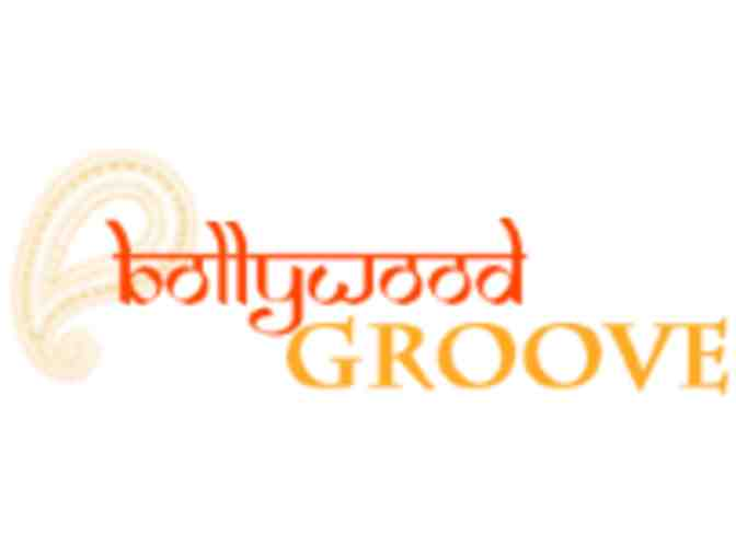 8 BollyGroove Cardio Classes