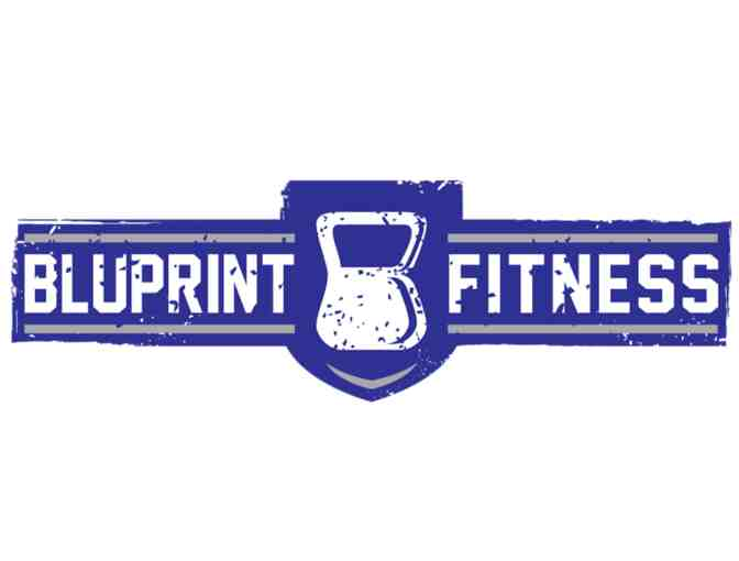 Free Month of Classes at Bluprint Fitness