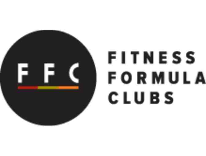 3-pack of Pilates Training Sessions at FFC