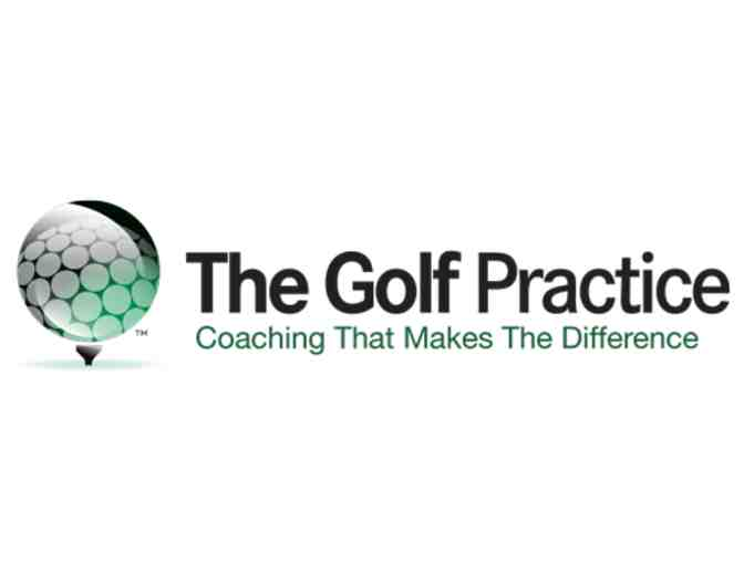 Golf Swing Analysis with Chris Oehlerking at The Golf Practice in Highland Park