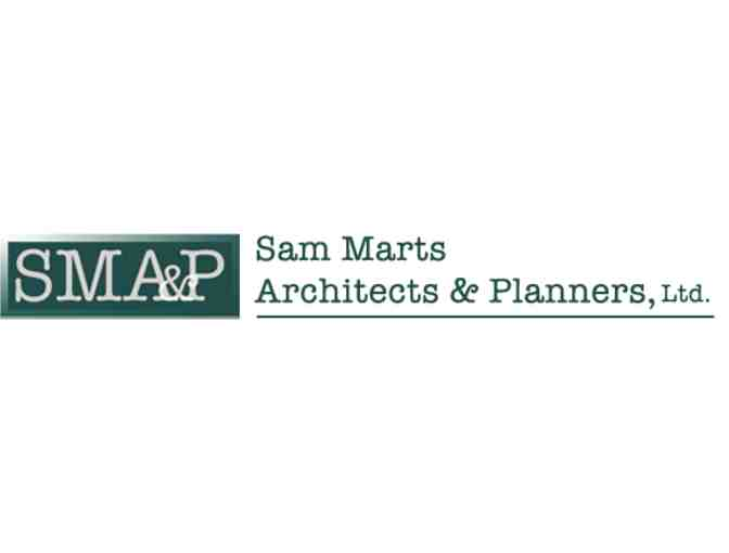 2 hour Consultation with Chicago Residential Architect - Sam Marts of SMA&P Ltd.