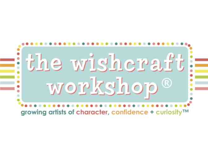 15 person Birthday party at Wishcraft Workshop