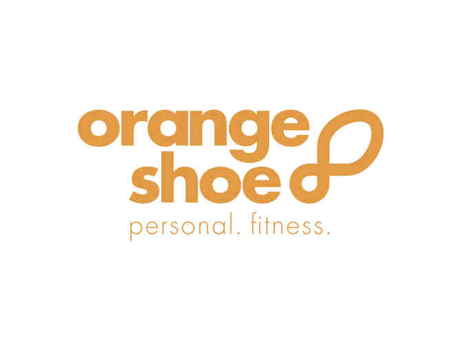1- Month Unlimited Small group training and 4 Personal Training session from Orange Shoe