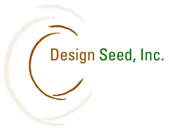 2 hour consultation with architect/builder and interior designer from Design Seed, Inc.