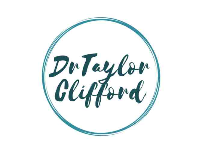 Childrens Wellness Package from Dr. Taylor Clifford