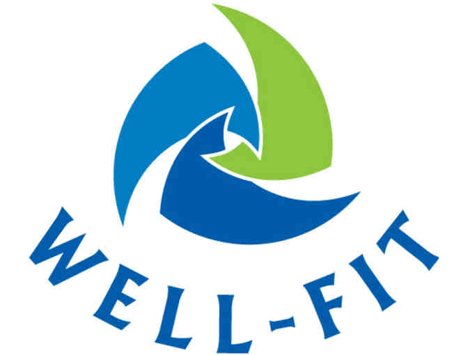 2 month membership at Well-Fit Training Center