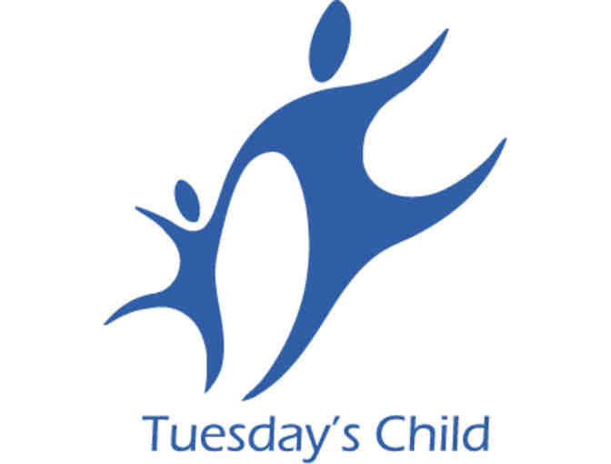 $200 Gift Certificate for Tuesday's Child