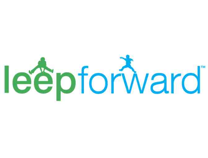 1 Week- LEEP Forward's Therapeutic Summer Camp