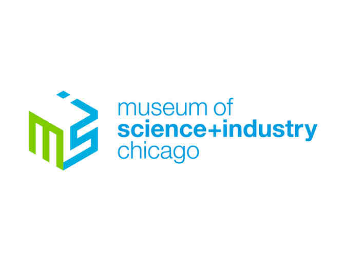 Museum of Science & Industry (MSI) - Entry for 4