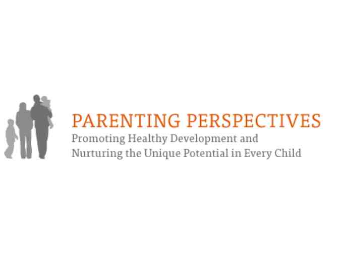 1 Parent Coaching Session with Parenting Perspectives