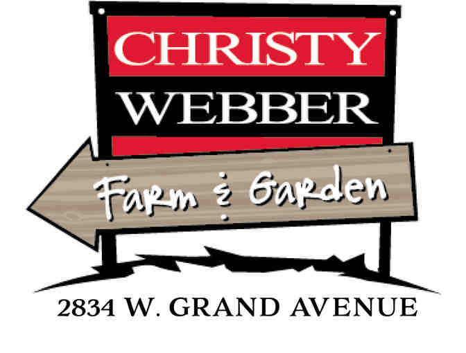 Christy Webber Wine & Design Event: 1 ticket to the Terrarium Workshop September 13!