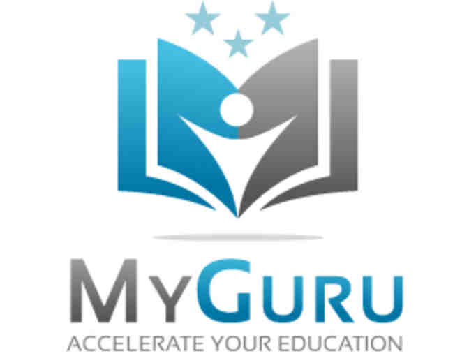 One hour of private, 1-1 tutoring from MyGuru LLC