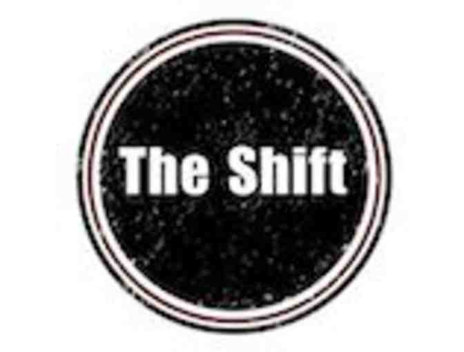 One Free Month of Coworking Membership at The Shift