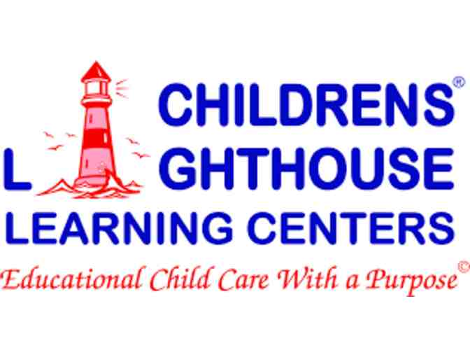 Free day of childcare from Childrens Lighthouse