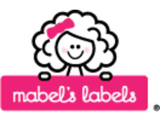 Gift Certificate for Big Kaboodle from Mabel's Labels