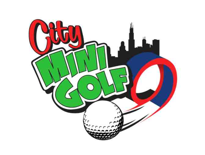 Four Free Rounds of Golf at Maggie Daley Park