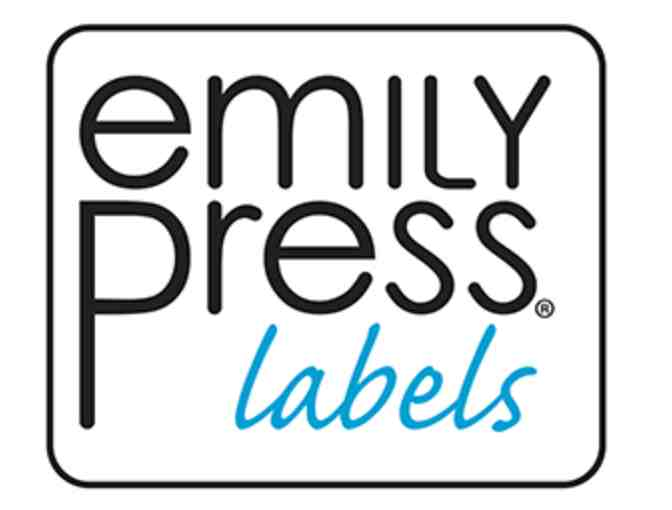 $50 Gift Certificate from Emily Press Labels