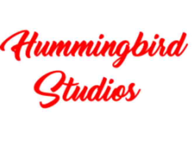 Weekday Headshot Session from Hummingbird Studios Chicago