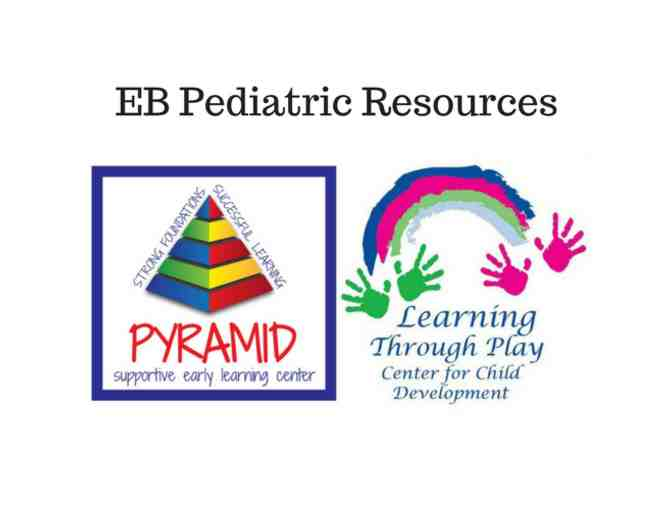 Developmental Assessment by EB Pediatric Resources