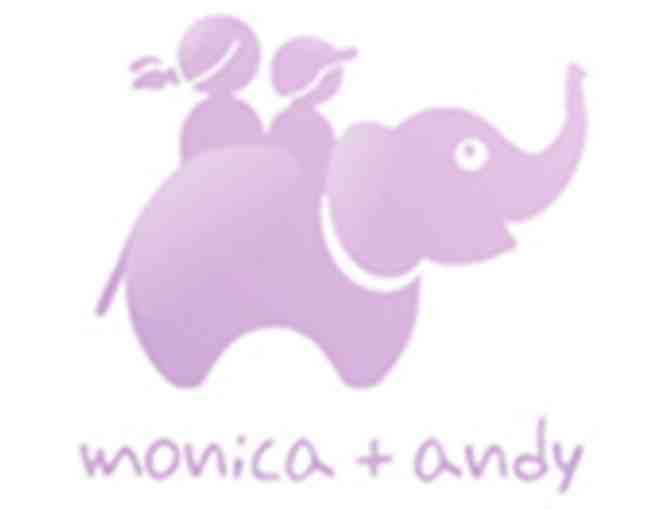 $150 Gift Certificate to Monica + Andy