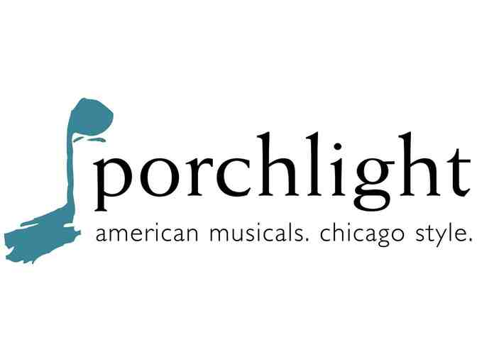 2 Preview tickets to the performance of Gypsy at Porchlight!  10/12/18-12/15/18