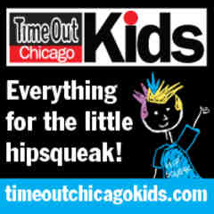 Time Out Chicago Kids