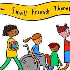 Small Friends Therapy