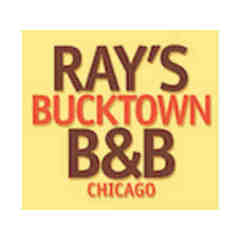 Ray's Bucktown Bed & Breakfast