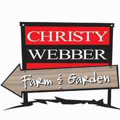 Christy Webber Farm & Garden Center