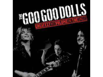 4 VIP Concert Tickets to the Goo Goo Dolls at The Anthem
