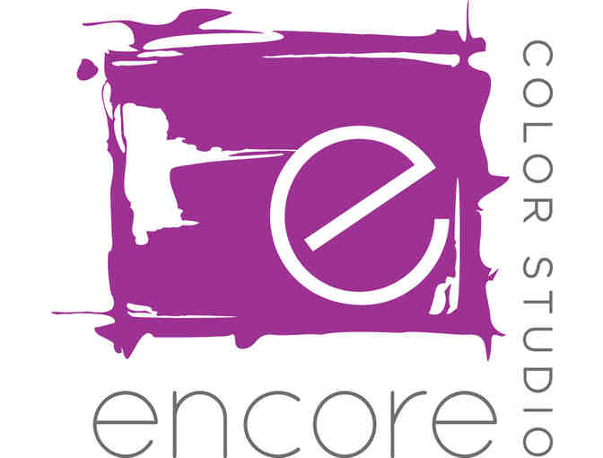 $65 Gift Card Encore Color Studio - Photo 1
