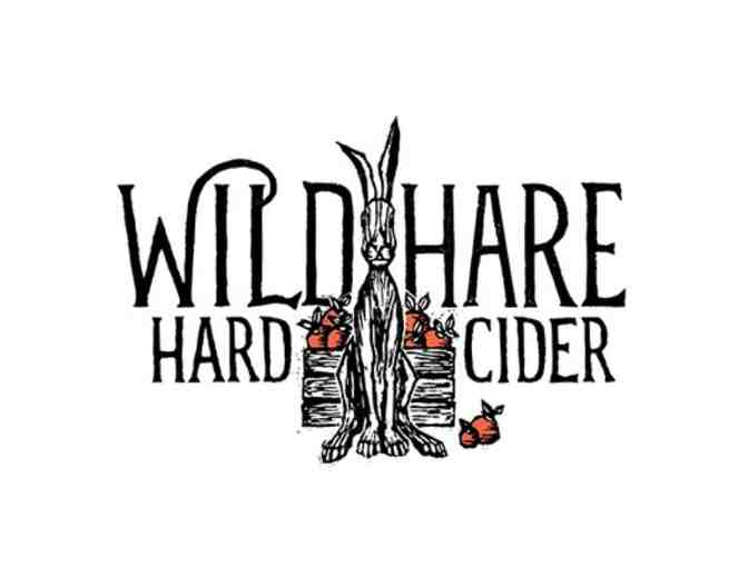 $50 to Wild Hare Cider - Photo 1
