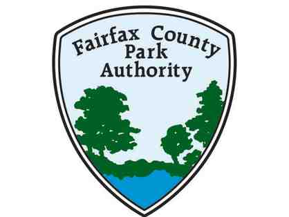Fairfax County Park Authority Passes