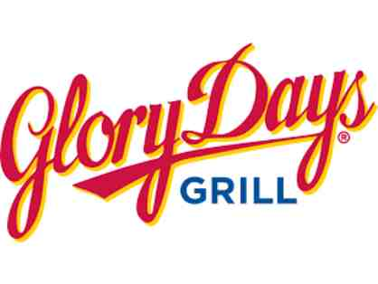 $50 to Glory Days Grill