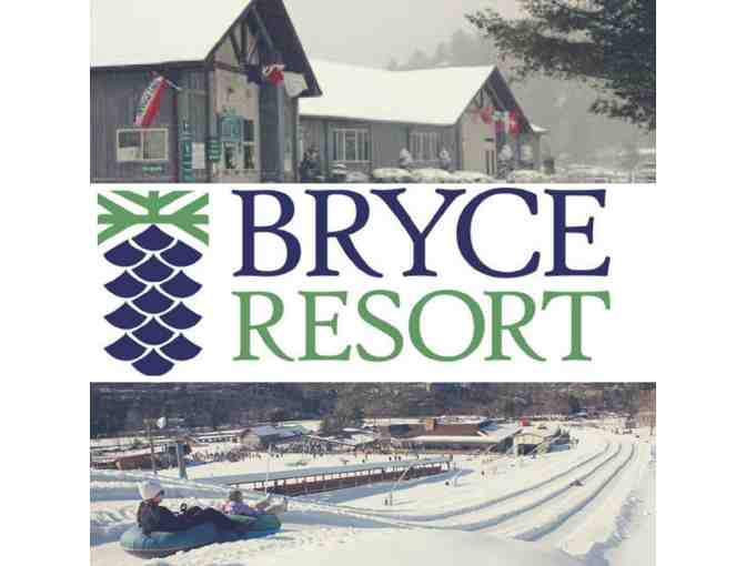 2 night weekend stay at Bryce Resort - Photo 1