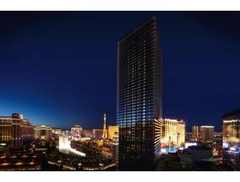 Fly Roundtrip on Delta to Las Vegas for a 2 Night Stay at The Cosmopolitan