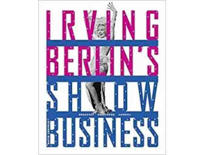 Irving Berlin's Show Business