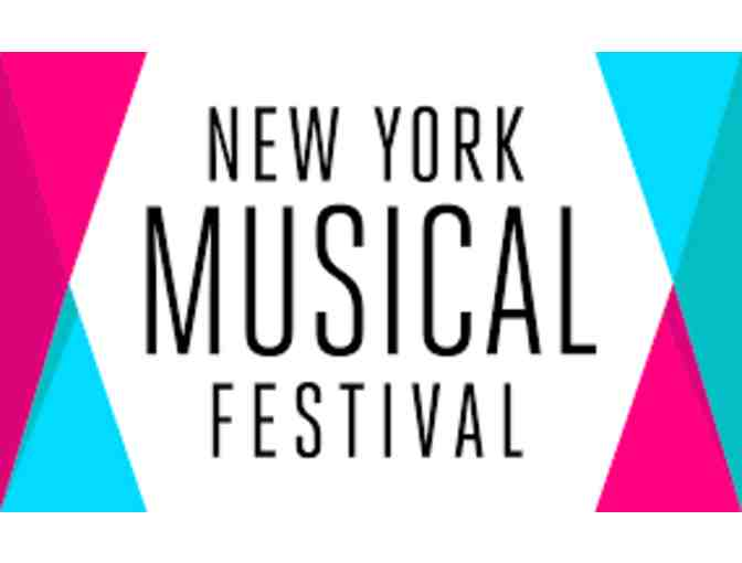 NYMF Honorary Producer