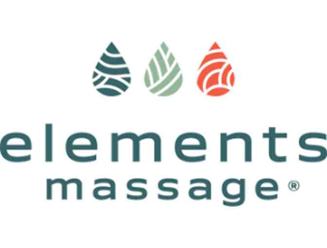 90-Minute Massage at Elements Massage - Photo 1