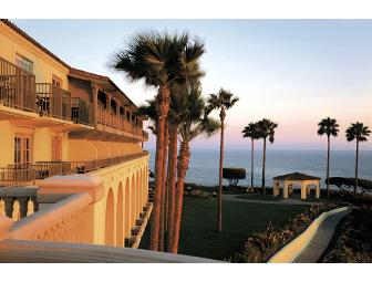 3 Night Stay at The Ritz-Carlton, Laguna Niguel