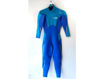 Ocean Futures Society Expedition Team Wetsuit