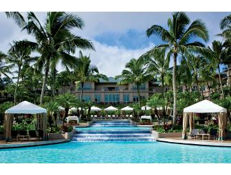 3 Night Stay at The Ritz-Carlton, Kapalua, Maui