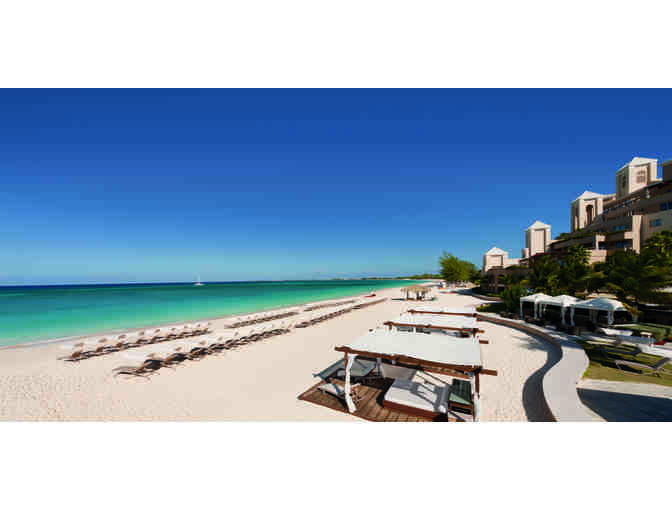 3 Night Stay at The Ritz-Carlton, Grand Cayman